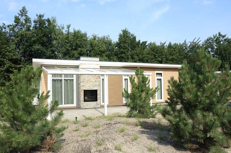 Villapark Duinrijk