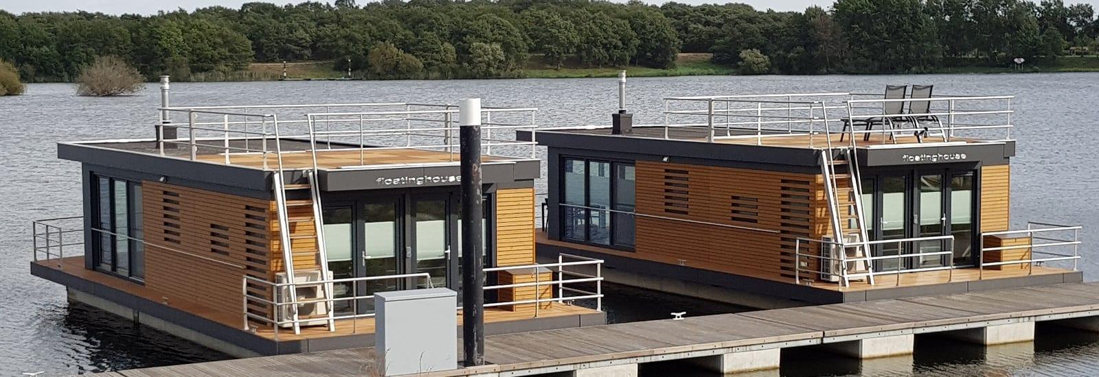 Beschermd: Floating House