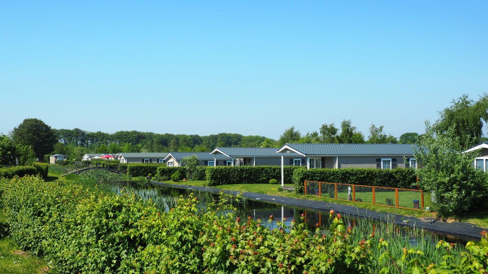 Camping de Bosrand/ Buitengoed Gaasterland