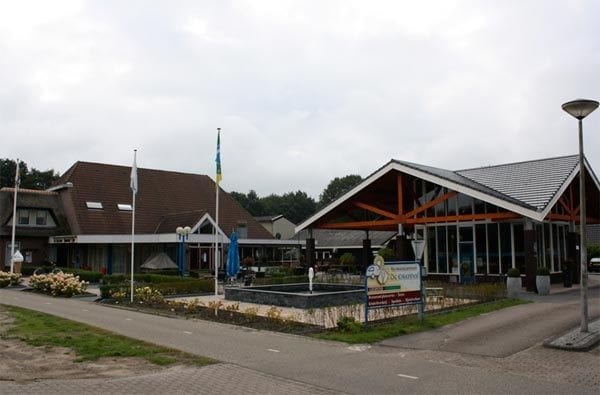 Recreatiecentrum de Eikenhof