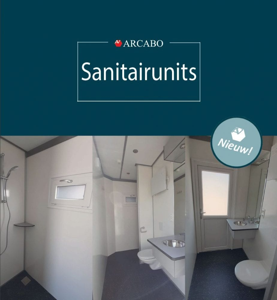 Sanitaire units