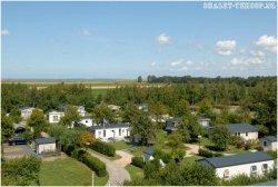 Camping en Chaletpark Wilgenoord