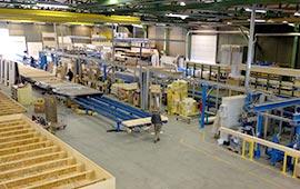 ARCABO - Fabrik