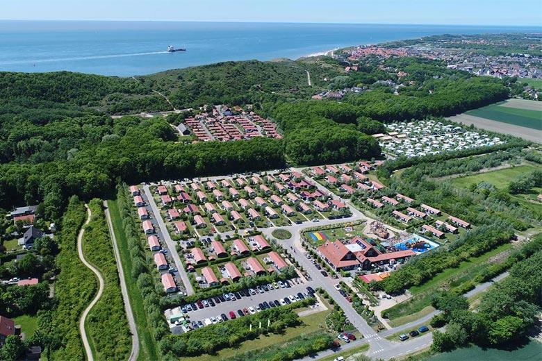 Vakantiepark de Meerpaal