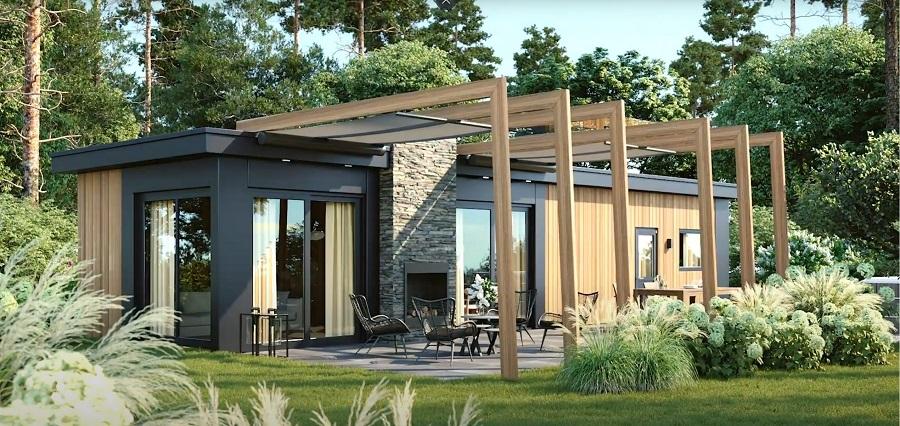 Mooi Twente Lodges